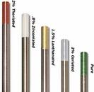 Wp Wolfram Elektrode E Biz Center Of Ctia Tungsten